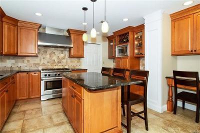 Orangeburg Single Family Home For Sale: 24 Ethan Allen Court