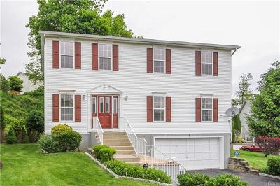 Westchester County Single Family Home For Sale: 5 Montana Place