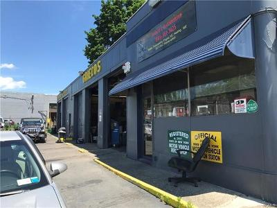 Newburgh Commercial For Sale: 117 Mill Street