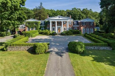Westchester County Single Family Home For Sale: 77 Oregon Road