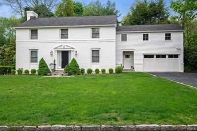 Scarsdale Single Family Home For Sale: 57 Tisdale Road