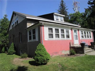 Newburgh Multi Family 2-4 For Sale: 8 Disano Drive
