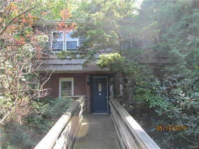 Rockland County Single Family Home For Sale: 446 West Clarkstown Road