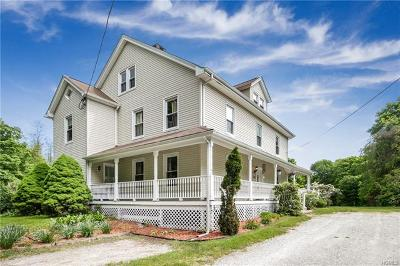 Mahopac NY Single Family Home For Sale: $450,000
