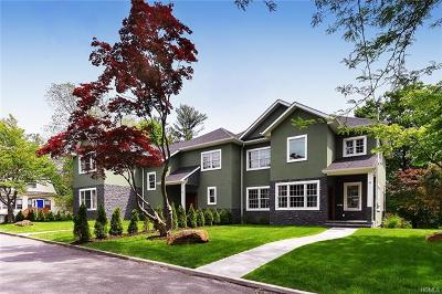 Westchester County Multi Family 2-4 For Sale: 26-28 Rose Street
