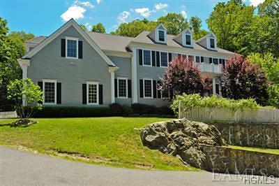 Chappaqua Single Family Home For Sale: 40 Longview Lane