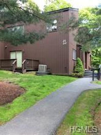 Highland Single Family Home For Sale: 22 Redwood Drive