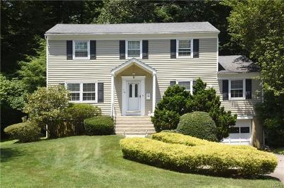 Scarsdale Single Family Home For Sale: 76 Greentree Drive