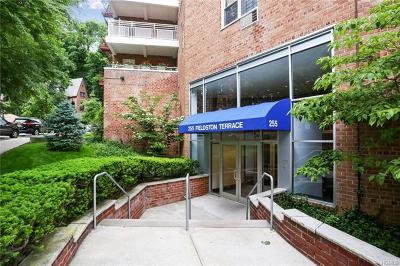 Riverdale Co-Operative For Sale: 255 Fieldston Terrace #2M