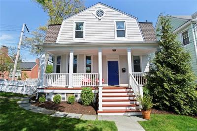 Connecticut Single Family Home For Sale: 3 Connecticut Avenue