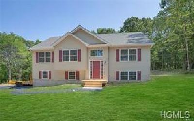 Warwick Single Family Home For Sale: 1 Upper Hillman Road