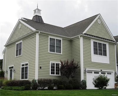 Connecticut Condo/Townhouse For Sale: 20 Still Water Circle