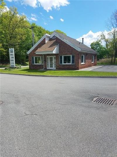 Commercial For Sale: 529 Route 52