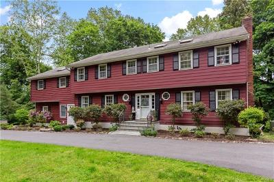 Briarcliff Manor Single Family Home For Sale: 140 Central Drive