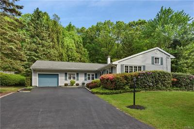 Westchester County Single Family Home For Sale: 23 Jo Drive