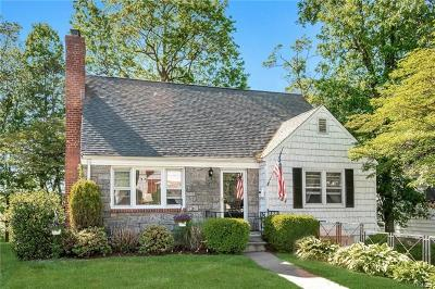 Eastchester Single Family Home For Sale: 229 Park Drive