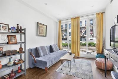 Brooklyn Condo/Townhouse For Sale: 305 Cooper Street #2B