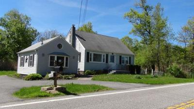 Middletown Single Family Home For Sale: 19 Ohaire Road