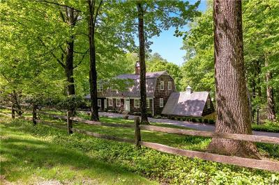Armonk Single Family Home For Sale: 23 Day Road