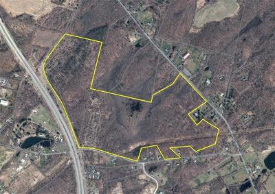 Middletown Residential Lots & Land For Sale: Shawangunk Road