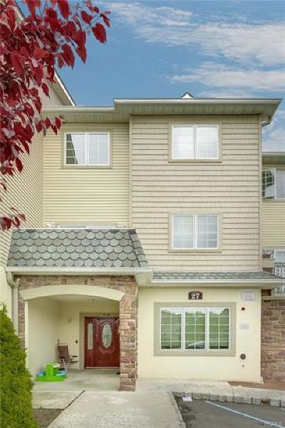 Condo/Townhouse For Sale: 27 Wiener Drive