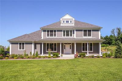 Brewster Single Family Home For Sale: 38 Stonehollow Drive