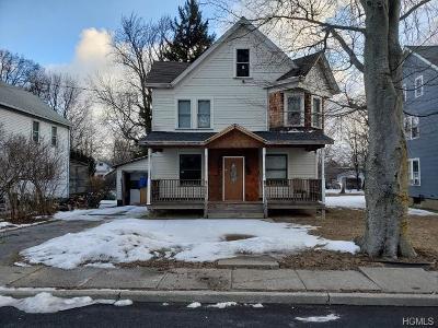 Pine Bush Single Family Home For Sale: 59 Borden Avenue