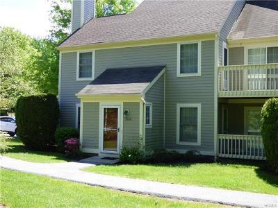 Carmel Condo/Townhouse For Sale: 3206 Morgan Drive