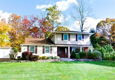 Rockland County Single Family Home For Sale: 46 North Quince Lane