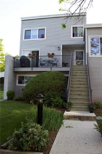 Bedford Hills NY Condo/Townhouse For Sale: $410,000