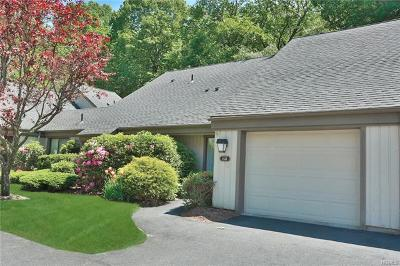 Somers Condo/Townhouse For Sale: 352 Heritage Hills #E