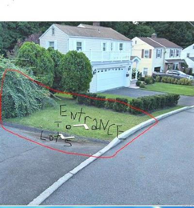 White Plains Residential Lots & Land For Sale: Lots # 46,47,48,49,50 12, 13 Westwood Lane