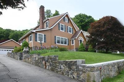 Brewster Single Family Home For Sale: 2597 Carmel Avenue