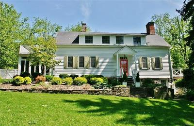 Goshen Single Family Home For Sale: 35 Hampton Road