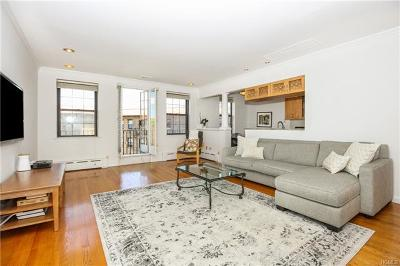 Larchmont Condo/Townhouse For Sale: 14 North Chatsworth Avenue #7A