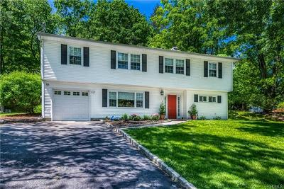 Westchester County Single Family Home For Sale: 3307 Poplar Street