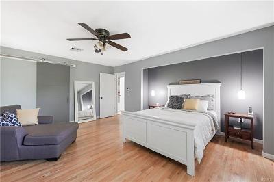 Newburgh Single Family Home For Sale: 157 Brewer Road