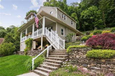 Westchester County Single Family Home For Sale: 45 South Washington Avenue