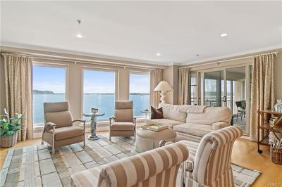 Piermont Condo/Townhouse For Sale: 102 Harbor Cove