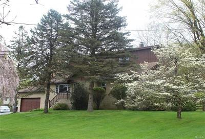 Warwick Single Family Home For Sale: 49 Cascade Road