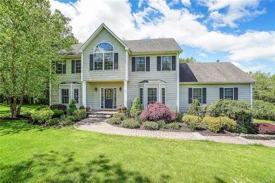 Washingtonville Single Family Home For Sale: 11 Von Trapp Court