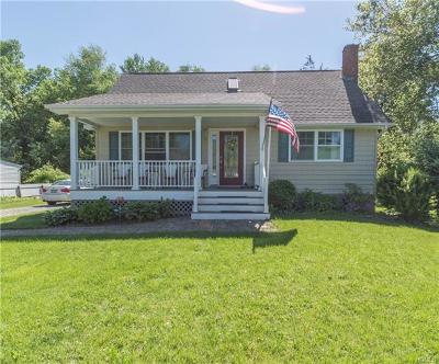 Fishkill Single Family Home For Sale: 32 Van Steuben Road