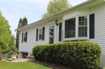 Newburgh Single Family Home For Sale: 8 Buckingham Drive