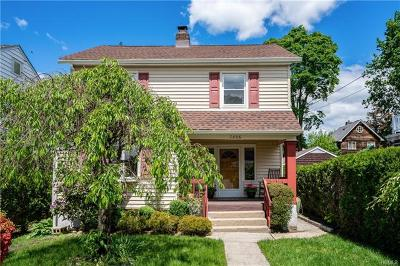 Mamaroneck Single Family Home For Sale: 1506 Rose Lane