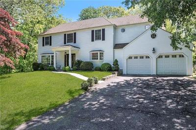 Mount Kisco Single Family Home For Sale: 9 Hoffman Road