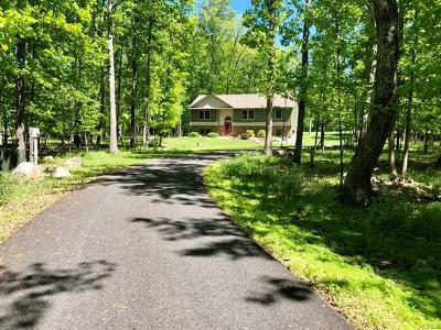 Gardiner Single Family Home For Sale: 104 Hasbrouck Road