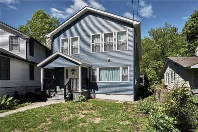 Greenwood Lake Single Family Home For Sale: 65 Murray Road