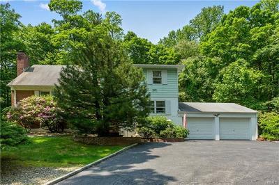 millwood Single Family Home For Sale: 48 Shingle House Road