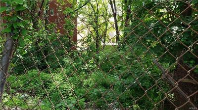 Yonkers Residential Lots & Land For Sale: 173 Linden Street