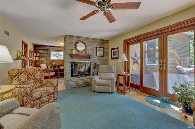 Rockland County Single Family Home For Sale: 1 Van Alstine Avenue